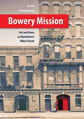 Picture of Bowery Mission