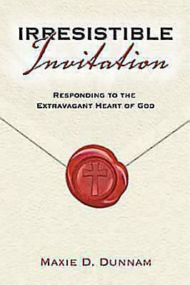 Picture of Irresistible Invitation 40 Day Reading Book - eBook [ePub]