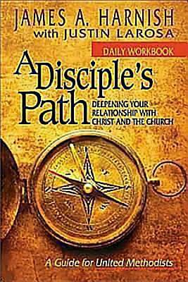 A Disciples Path Daily Workbook - eBook [ePub]