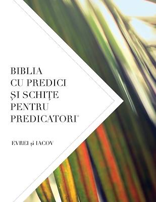 Picture of Biblia Cu Predici Şi SchiŢe Pentru Predicatori