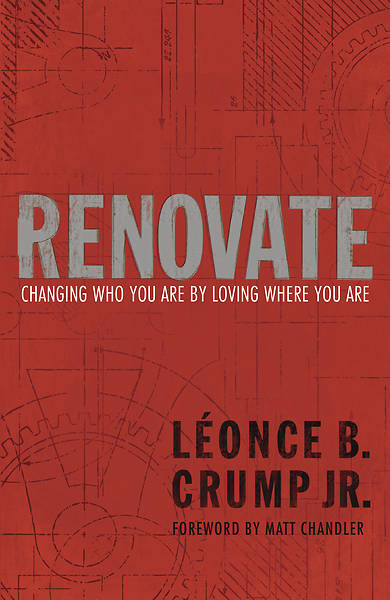 Picture of Renovate