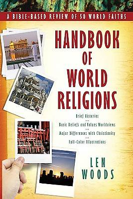 Picture of Handbook Of World Religions