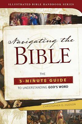 Navigating the Bible