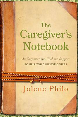 Picture of The Caregiver's Notebook