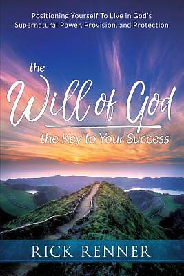 Picture of The Will of God, the Key to Your Success