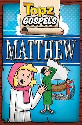 Picture of Topz Gospels - Matthew