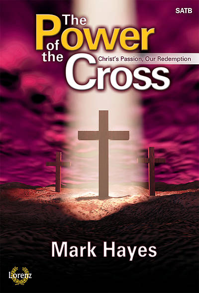 The Power of the Cross - Split-track Accompaniment CD