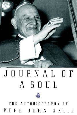 Picture of Journal of a Soul
