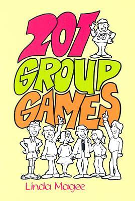 Picture of Two Hundred One Group Games