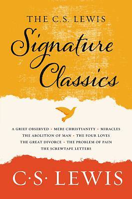 Picture of The C. S. Lewis Signature Classics