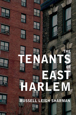 The Tenants of East Harlem [Adobe Ebook]