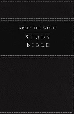 Apply the Word Study Bible