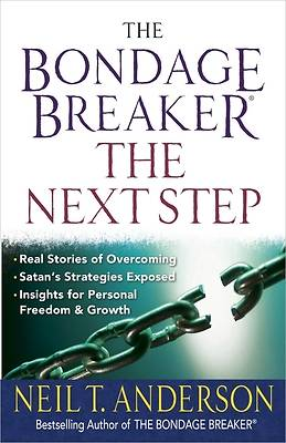 Picture of The Bondage Breaker® -- the Next Step [ePub Ebook]