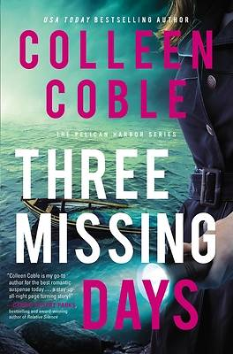 Picture of Three Missing Days