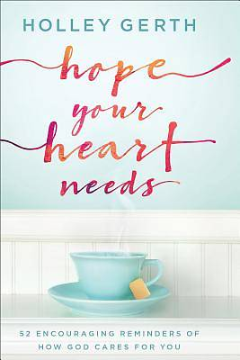 Picture of Hope Your Heart Needs
