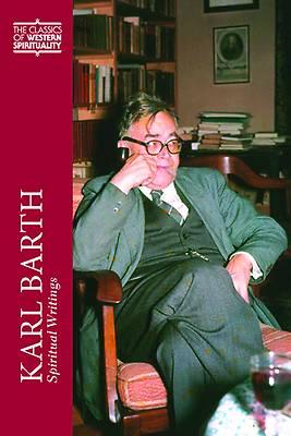 Picture of Karl Barth Spiritual Writings