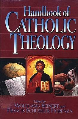 Picture of Handbook of Catholic Theology