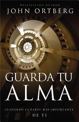 Picture of Guarda Tu Alma