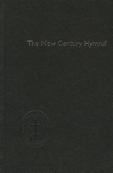 The New Century Hymnal Accompanist Edition(Ucc)