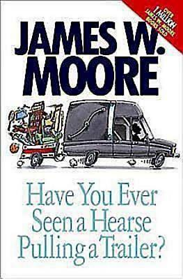 Have You Ever Seen a Hearse Pulling A Trailer? - ePub Edition