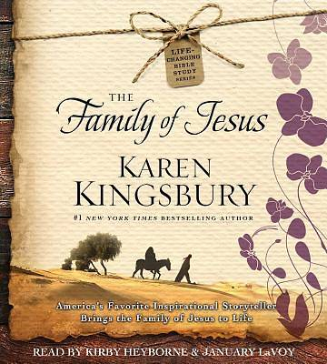 The Family of Christ Audiobook
