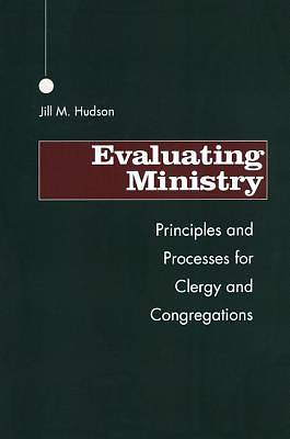 Evaluating Min Prin Processes For Clergy And Congregation