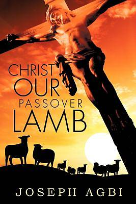 Picture of Christ Our Passover Lamb