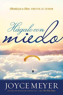 Picture of Hagalo Con Miedo