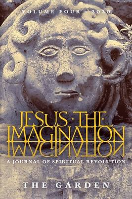 Picture of Jesus the Imagination