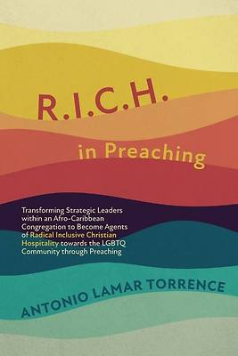 Picture of R.I.C.H. in Preaching