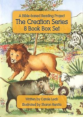 Bible Reading Project Box Set