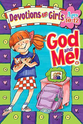 God and Me! Devotions