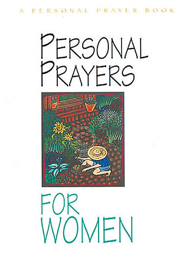 Personal Prayers for Women