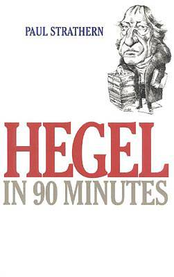 Picture of Hegel in 90 Minutes