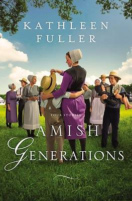 Picture of Amish Generations