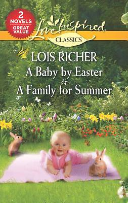 Picture of A Baby by Easter & a Family for Summer
