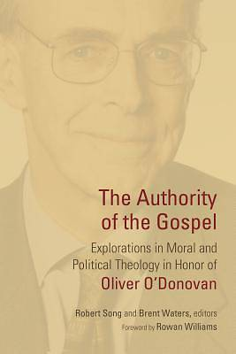 The Authority of the Gospel