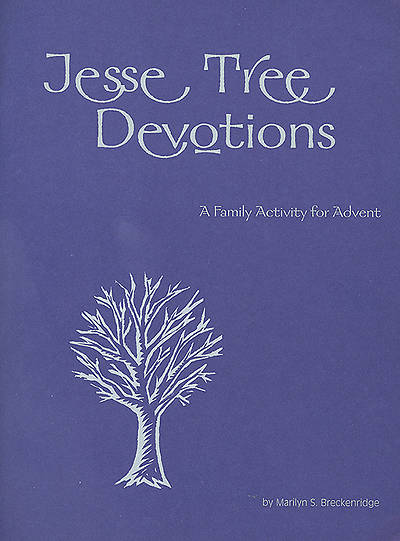 Jesse Tree Devotions