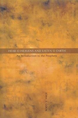Picture of Hear, O Heavens and Listen, O Earth - eBook [ePub]