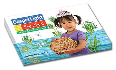 Picture of Gospel Light Preschool Age 2-3 Kit Year A Winter