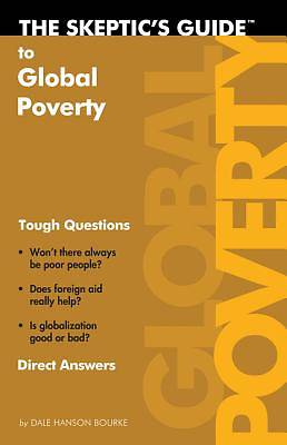 Picture of The Skeptic's Guide to Global Poverty