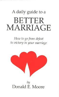 Daily Guide to a Better Marriage [ePub Ebook]