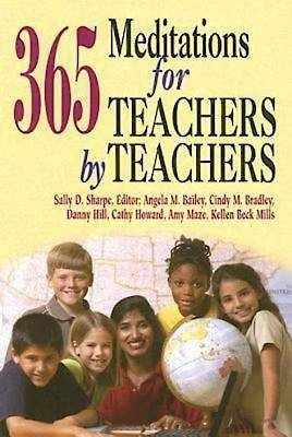 365 Meditations for Teachers by Teachers - eBook [ePub]