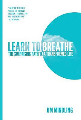 Picture of Learn to Breathe