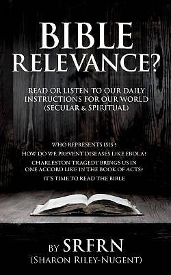 Bible Relevance?