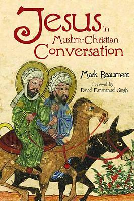 Picture of Jesus in Muslim-Christian Conversation