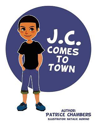 Picture of J.C. Comes to Town