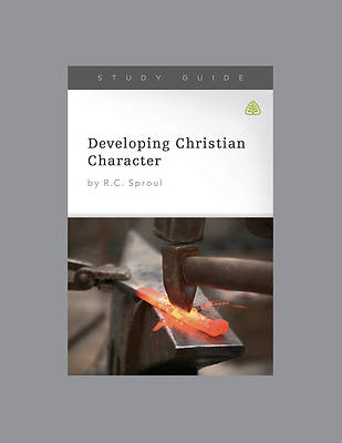 Picture of Developing Christian Character