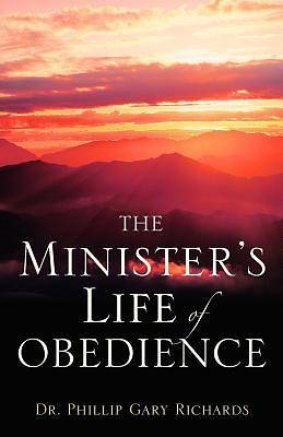 Picture of The Minister's Life of Obedience