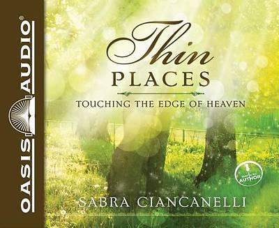 Picture of Thin Places (Library Edition)